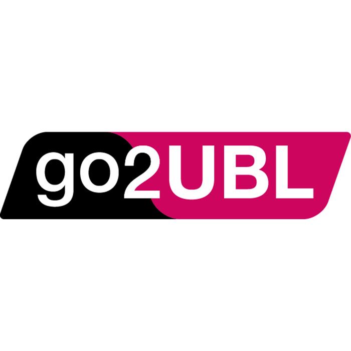 Logo Go2ubl