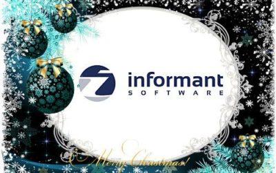 Release Informant versie 7.54