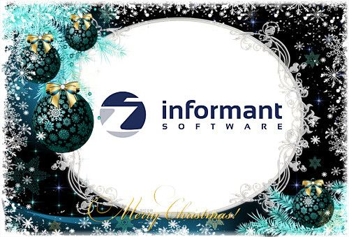 Bereikbaarheid Informant Software rond de feestdagen